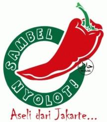 Sambel NYOLOT!