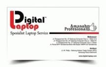 Digital Laptop