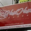 Batik Hush