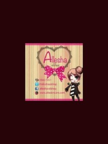 allesha beauty shop