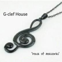meipie | G-clef house