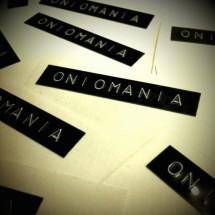 Oniomania