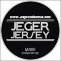 Jeger Jersey Indonesia