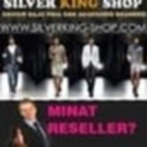 Silver King Shop