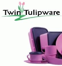 TwinTulipware Dinara