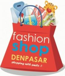FashionShop Denpasar
