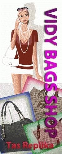 Vidy bags shop