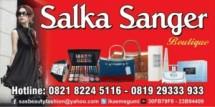 Stanka&salka Sanger Shop
