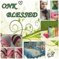 onk blessed olshop