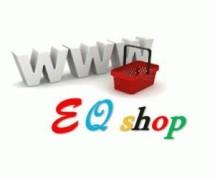 EQ--Shop