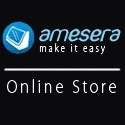 Amesera Online Store