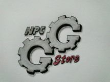 NPC Gaming Gears