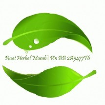 Pusat Herbal Murah