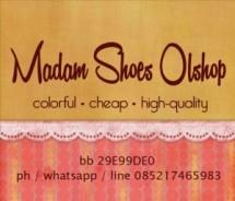 Madam Shoes Online