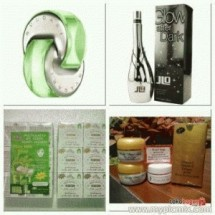 JP SKINCARE AND PARFUME