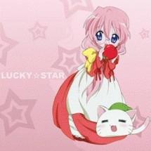 Cherry Lucky Star Shop