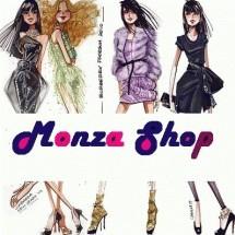Monza SHop99