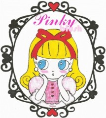 Pinky Blush shop