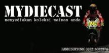 MyDiecast