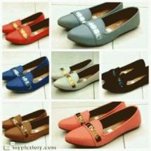 supplier sepatu