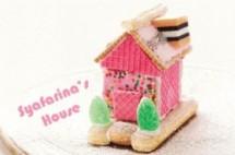 Syafarina's House