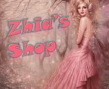 Zhia's Shop