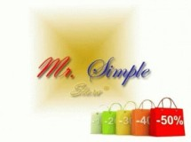 Mr. Simple Store