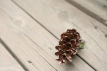 Christmas Pine Art