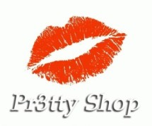 Pr3tty Shop