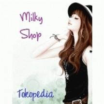 Milky Shop