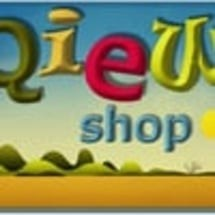 Qiew Shop - Wall Sticker