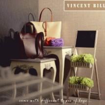 Vincent Bill Store