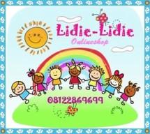 Lidie-Lidie Onlineshop