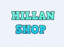 Hillan Shop