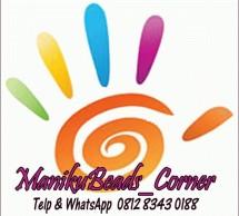ManikuBeads FAST_RESPON