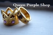 QueenPurple