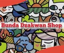 BUNDA DZAKWAN SHOP