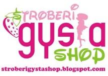 Stroberi Gysta Shop