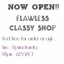 Flawlessclassyshop