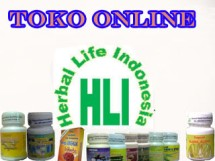Toko Online HLI