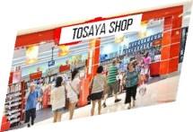 TOSAYA SHOP