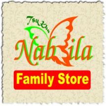 Nabila Family Store