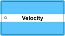 VELOCITY SHOP