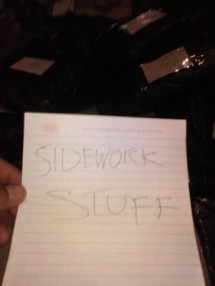 sideworkstuff