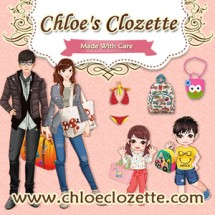 Chloe Clozette