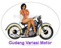 GUDANG VARIASI MOTOR