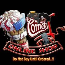 Corneto Ol Shop