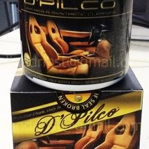 Dpilco Cleaner Leather
