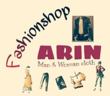 Fashionshop ARIN