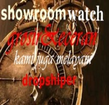 showroom watch
